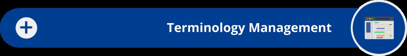 Управление терминологией