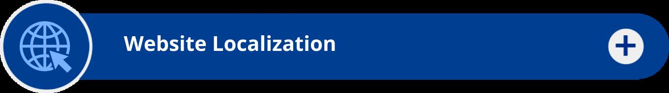 Локализация веб-сайтов